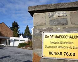 Docteur De Maesschalck
